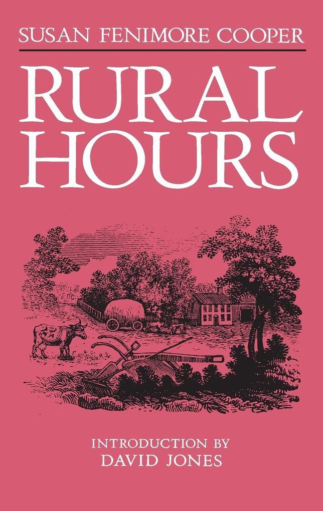 Rural Hours als Taschenbuch