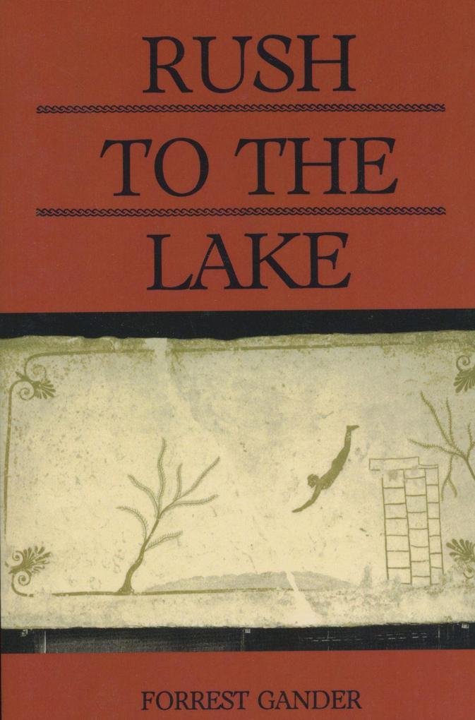 Rush to the Lake als Taschenbuch
