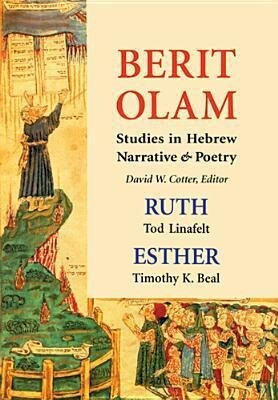 Ruth/Esther als Buch