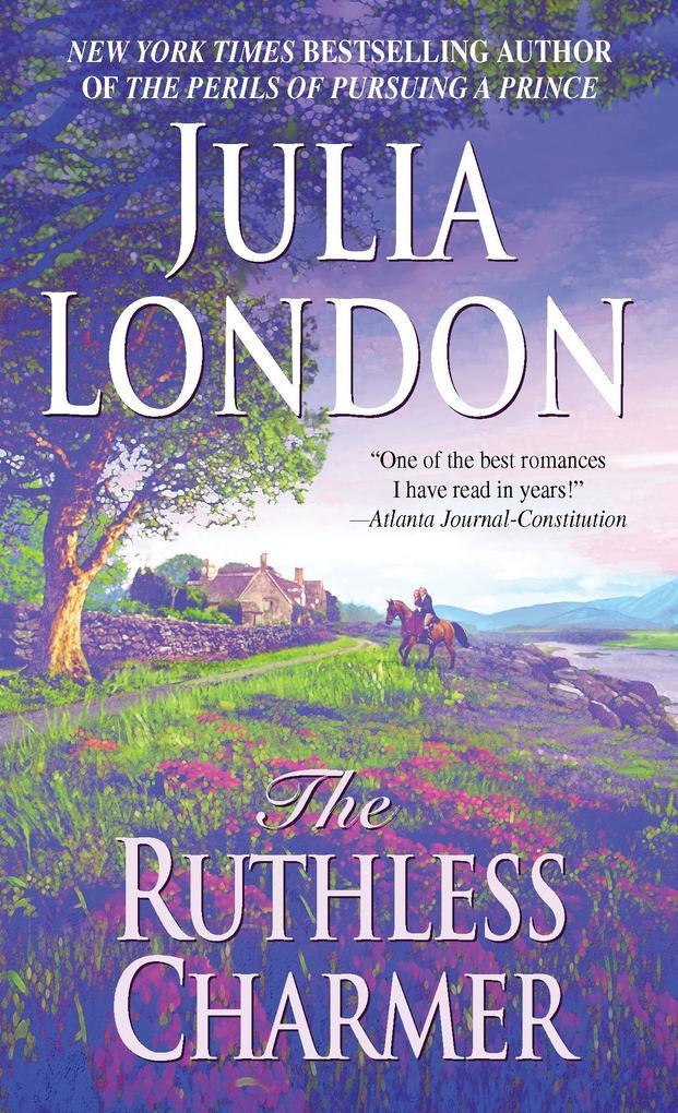 The Ruthless Charmer als Taschenbuch