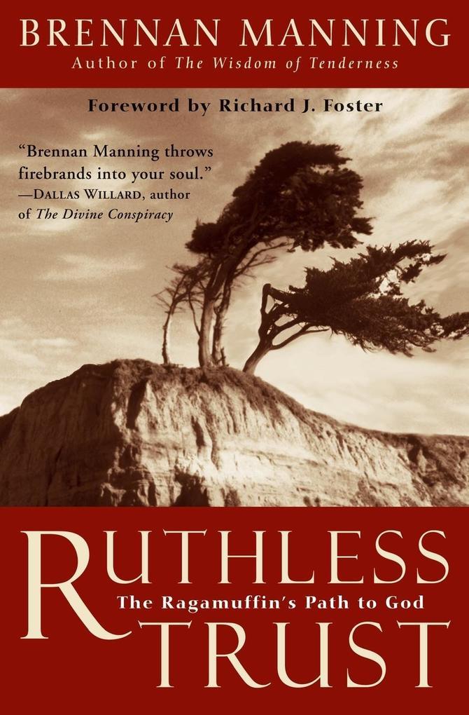 Ruthless Trust als Buch