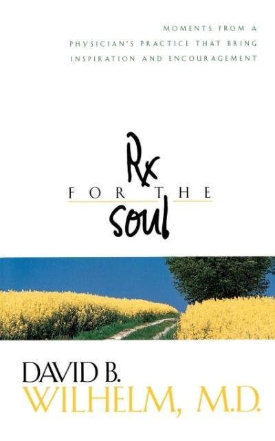 RX for the Soul als Taschenbuch
