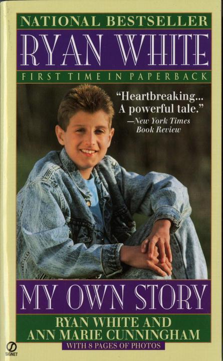 Ryan White: My Own Story als Taschenbuch