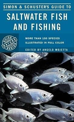 Simon & Schuster's Guide to Saltwater Fish and Fishing als Taschenbuch