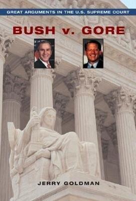 Bush vs. Gore als Hörbuch
