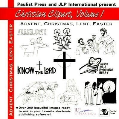 Advent, Christmas, Lent, Easter als sonstige Artikel