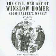 Civil War Art of Winslow Homer from Hw als Spielwaren