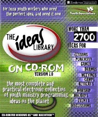 The Ideas Library Version 1.0 als sonstige Artikel