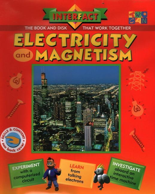 Electricity & Magnetism [With Spiral Bound Bk W/ Experiments] als Spielwaren