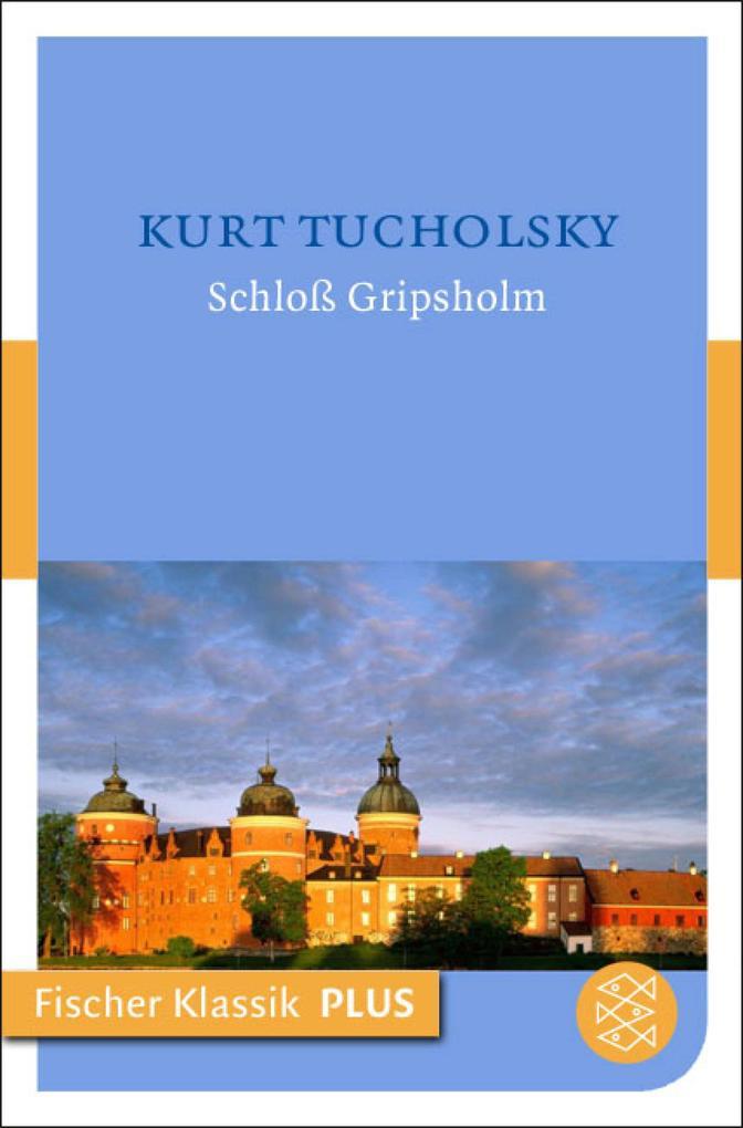 Schloß Gripsholm als eBook