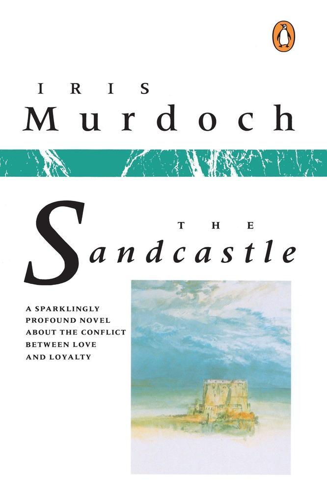 The Sandcastle als Taschenbuch