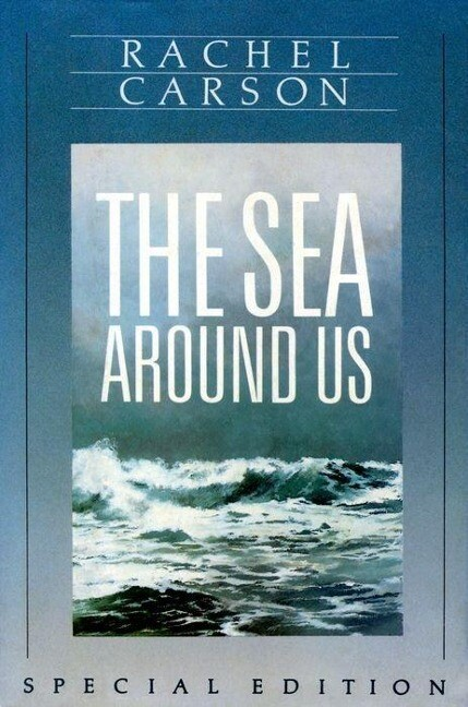 The Sea Around Us als Taschenbuch