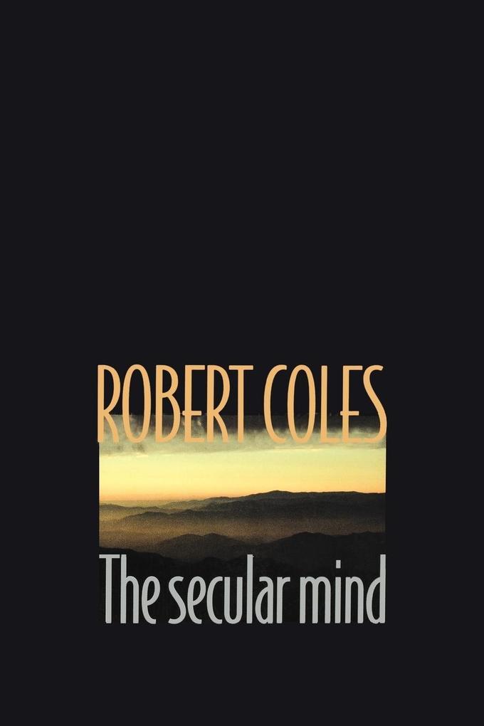 The Secular Mind als Taschenbuch