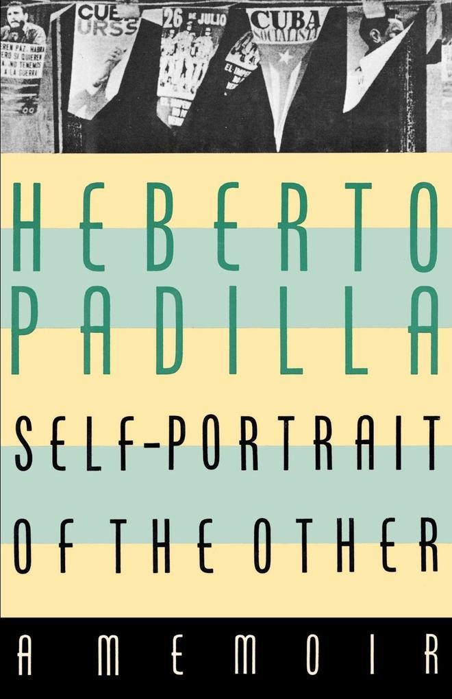 Self-Portrait of the Other als Taschenbuch