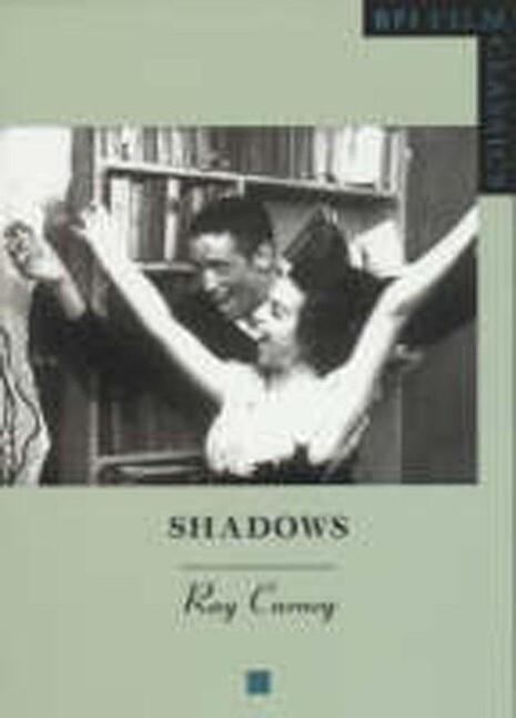 Shadows als Taschenbuch