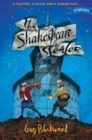 The Shakespeare Stealer als Taschenbuch