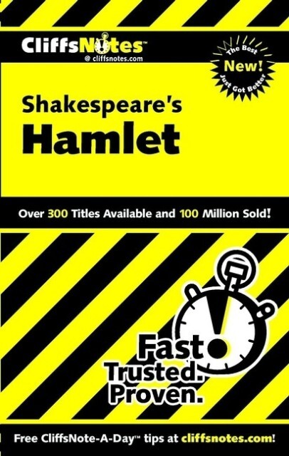 Shakespeare's Hamlet als Buch