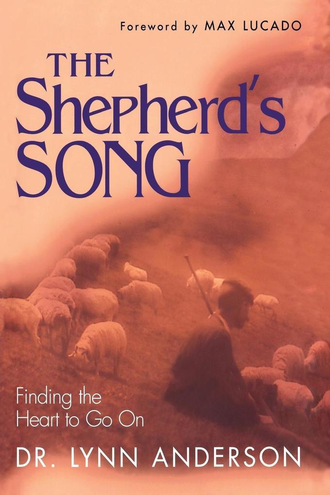 The Shepherd's Song als Taschenbuch