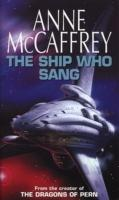The Ship Who Sang als Taschenbuch