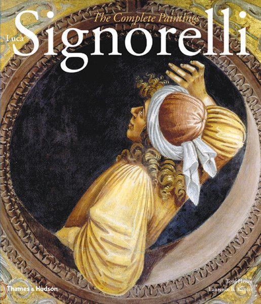 Signorelli - the Complete Paintings als Buch