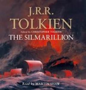 The Silmarillion Gift Set als Buch