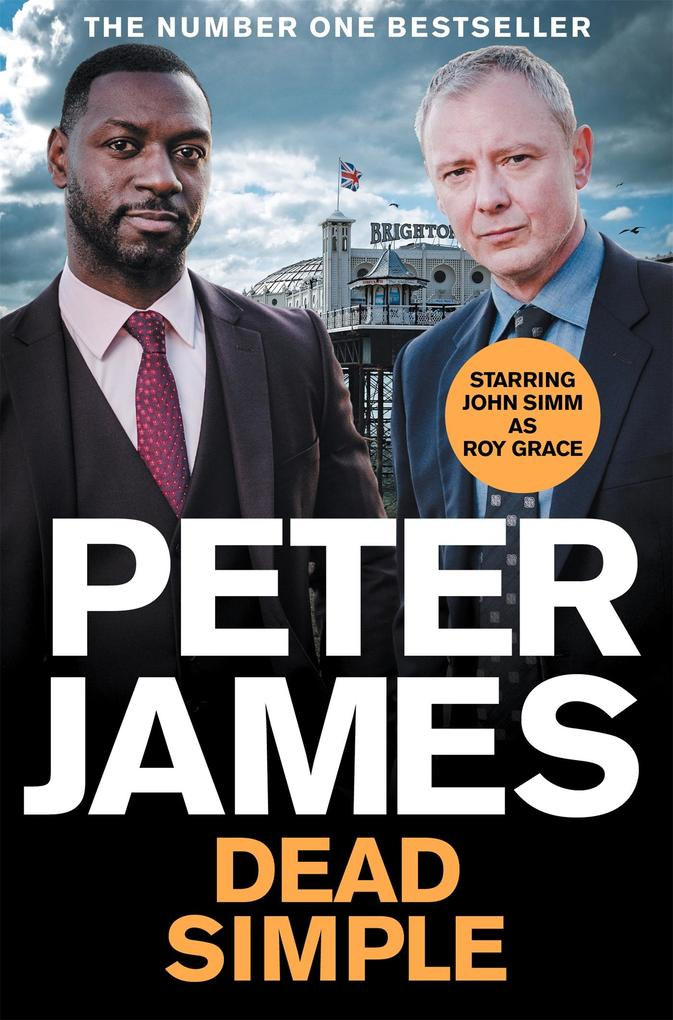Dead Simple als eBook von Peter James