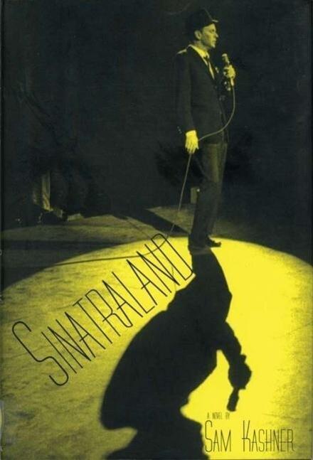Sinatraland als Buch