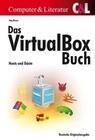 Das VirtualBox-Buch