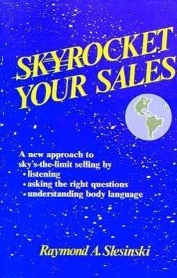Skyrocket Your Sales als Taschenbuch