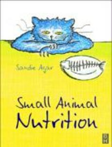 Small Animal Nutrition als Buch