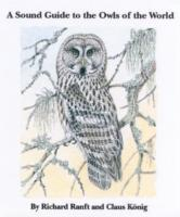 A Sound Guide to Owls als Hörbuch