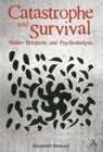 Catastrophe and Survival: Walter Benjamin and Psychoanalysis
