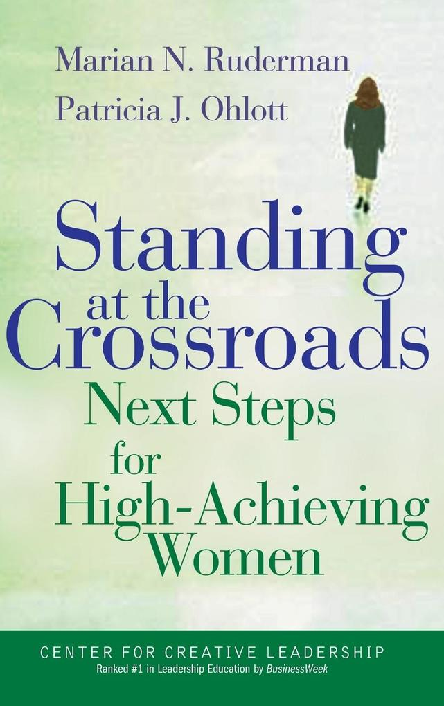 Standing at the Crossroads als Buch