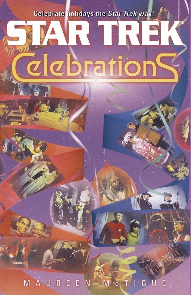 Celebrations als Taschenbuch