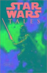 """""""Star Wars""""Tales als Taschenbuch"""