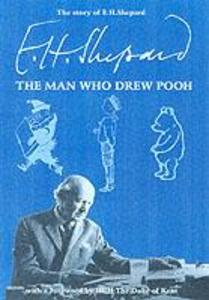 The Story of E.H.Shepard als Buch