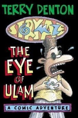 Storymaze 2: The Eye of Ulam als Taschenbuch