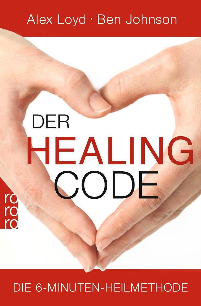 Der Healing Code als Taschenbuch