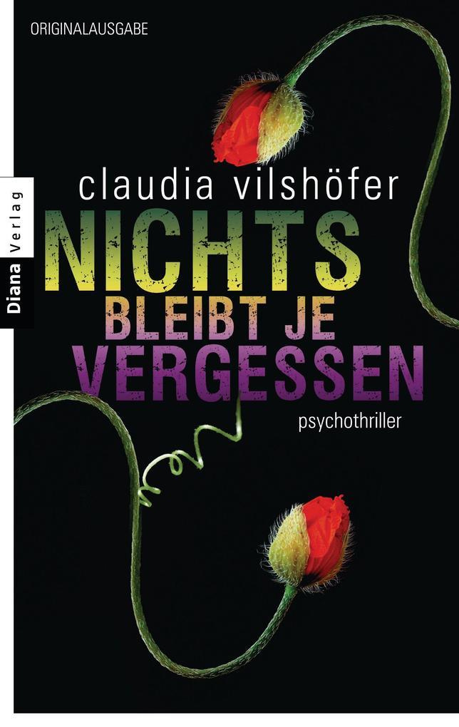 Nichts bleibt je vergessen als eBook von Claudia Vilshöfer