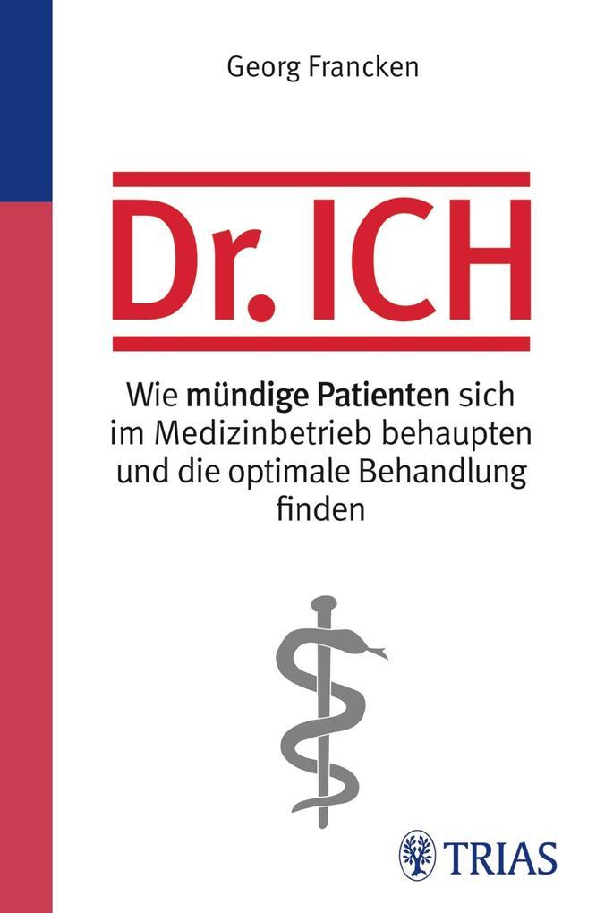 Dr. Ich als eBook