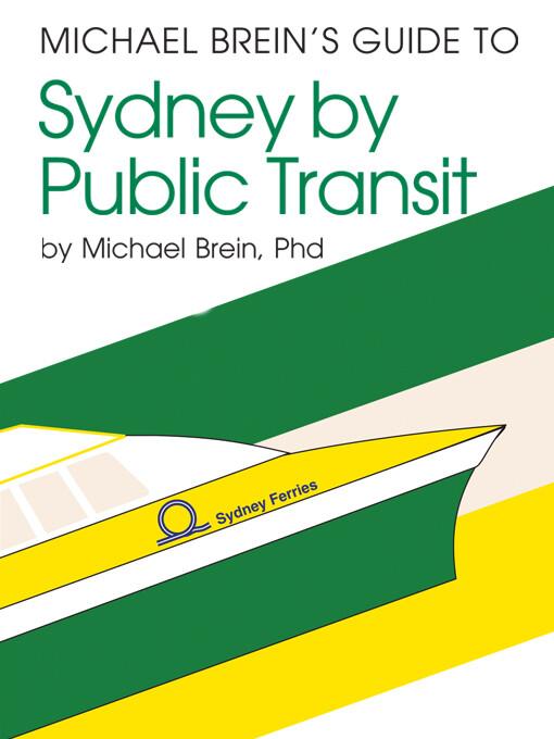 Sydney als Buch