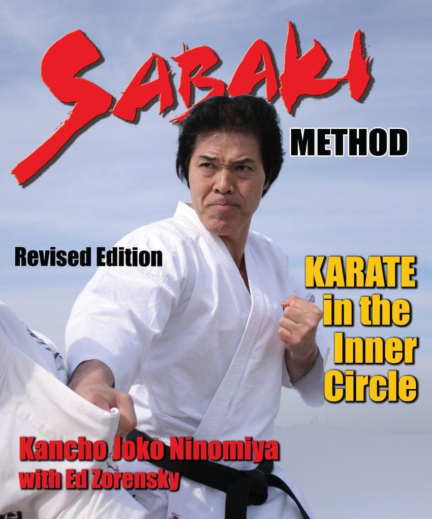 Sabaki Method: Karate in the Inner Circle als Taschenbuch