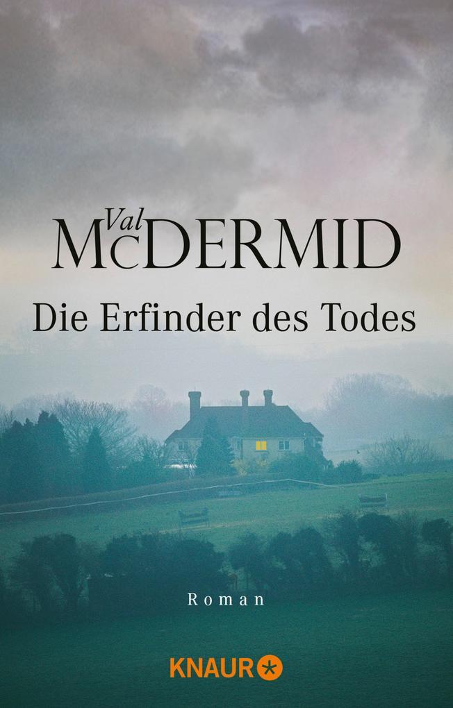 Die Erfinder des Todes als eBook von Val McDermid