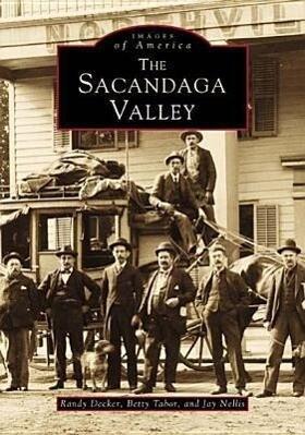 The Sacandaga Valley als Taschenbuch