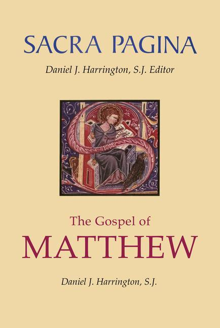 Sacra Pagina: The Gospel of Matthew als Buch
