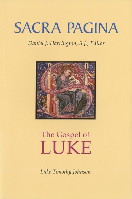 Sacra Pagina: The Gospel of Luke als Buch