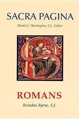 Sacra Pagina: Romans als Buch