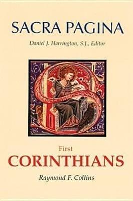 Sacra Pagina: First Corinthians als Buch