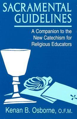 Sacramental Guidelines als Taschenbuch