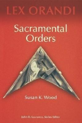 Sacramental Orders als Taschenbuch
